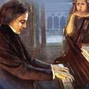 Романтика Шопена и Шуберта