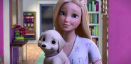 Приключения Барби в доме мечты: волшебная тайна русалочки