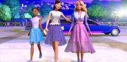 Приключения принцессы