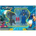 Fuzion Max 54202 Боевой набор Destraptor и Dasher