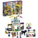 LEGO Friends 41367 Конструктор ЛЕГО Подружки Соревнования по конкуру