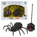 """1toy T19034 RoboLife игрушка """"Робо-паук"""" (свет, звук, движение) на р/у"""