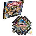 Hasbro Monopoly E7033 Настольная игра Монополия Гонка