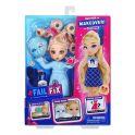 FailFix 38192 ФейлФикс Игровой набор кукла 2 в1 Преппипош с аксессуарами