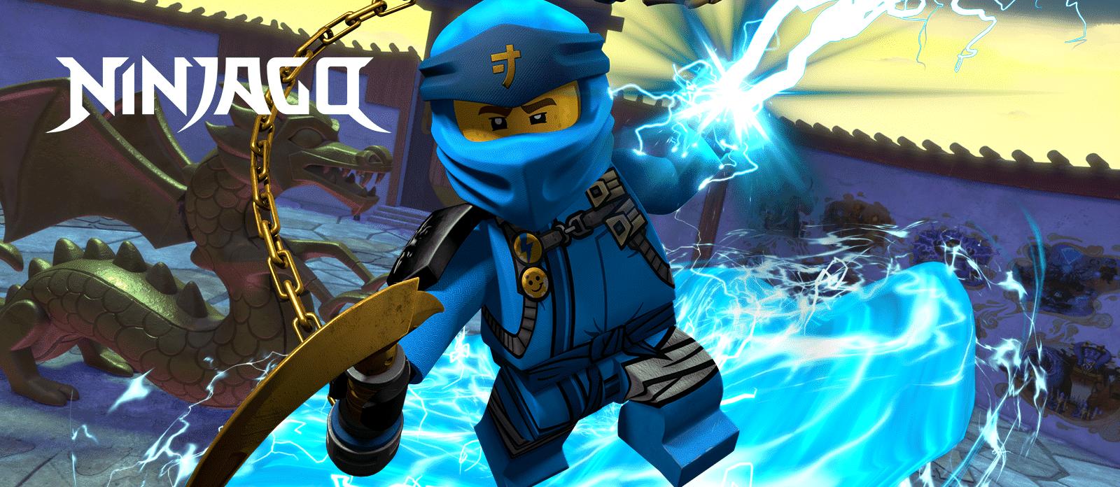 LEGO Ninjago 71755 Конструктор ЛЕГО Ниндзяго Храм Бескрайнего моря