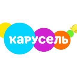 Клип на гимн телеканала «Карусель»