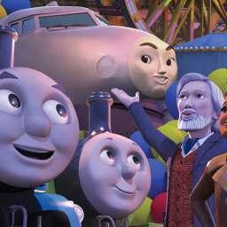 Томас и его друзья. Удивительные механизмы