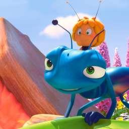 Пчёлка Майя и Кубок мёда