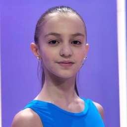 Дарья Адамович