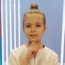 София Уткина