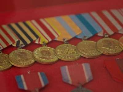 Внимательно ли вы слушали рассказы о Великой Отечественной войне? Вопросы от программы «Мой Музей» и Музея Победы