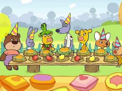 «Карусель» поздравляет «Союзмультфильм» с Днём рождения!
