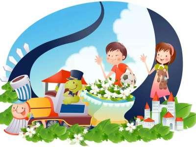 Праздничные дистанционные активности 24 июня от московских центров творчества