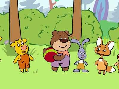Отгадайте персонажей «Оранжевой коровы» по картинке!