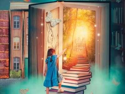 Отрывок из книги «Нектар для души. Невыдуманные истории для детей»