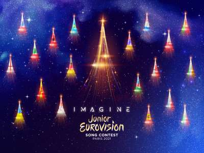 Открывается голосование за участников Национального финала «Детского Евровидения–2021»
