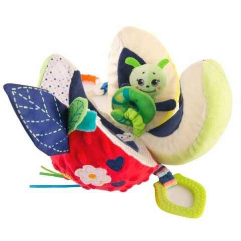 "Happy Snail 19HS01FA Развивающая игрушка-подвес ""Волшебное яблоко"""