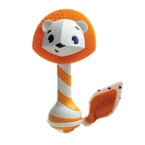 """Tiny Love 1115801110 Развивающая игрушка """"Львёнок Леонардо гремит"""""""