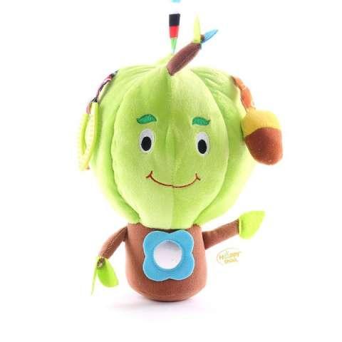 "Happy Snail 17HS01PO Развивающая игрушка-подвес ""Магический дуб"""