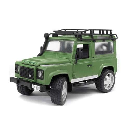 Bruder 02-590 Внедорожник Land Rover Defender