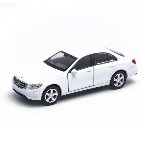 Welly 43703 Модель машины 1:38 Mercedes-Benz E-Class