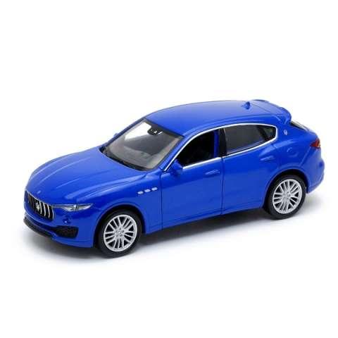 Welly 43739 Модель машины 1:38 Maserati Levante