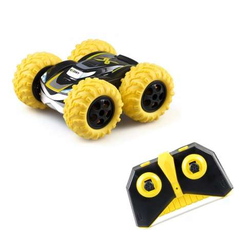 EXOST 20257-2 Машина 360 Кросс 2 желтая