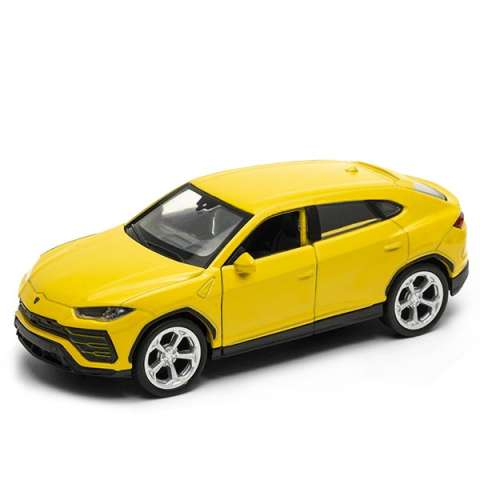 Welly 43775 Велли Модель машины 1:34-39 Lamborghini Urus