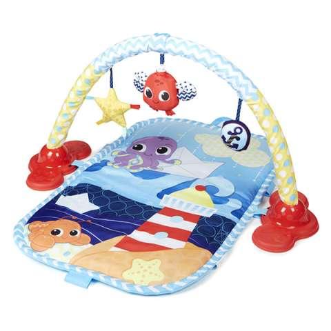 Little Tikes 643422 Литл Тайкс Развивающий коврик