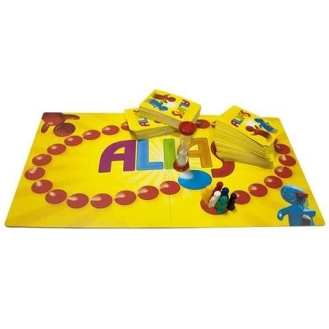 Tactic Games 53366 Настольная игра СКАЖИ ИНАЧЕ (для детей)