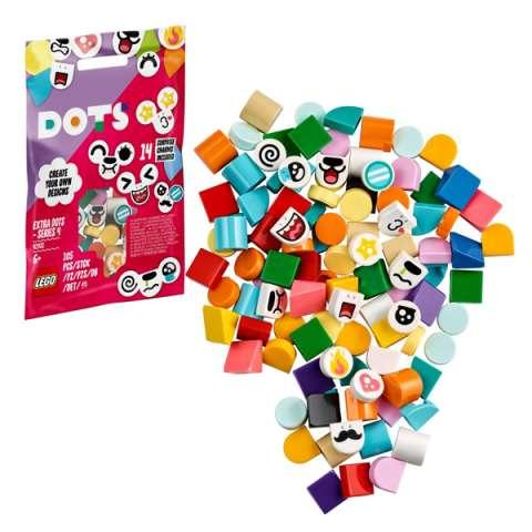 LEGO DOTs 41931 ЛЕГО Дотс Тайлы серия 4