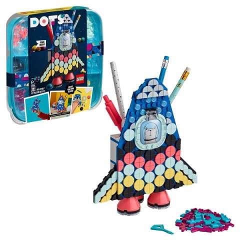 LEGO DOTs 41936 ЛЕГО Дотс Подставка для карандашей