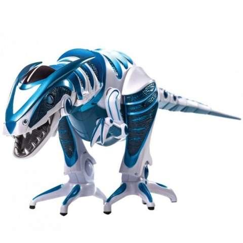 "Wow Wee 8017TT Робот ""Робораптор Blue"""